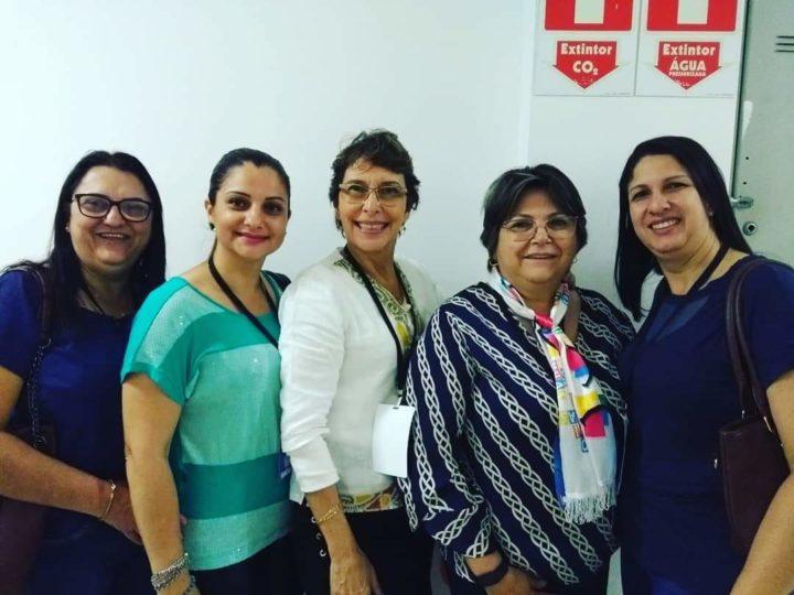 Capacitação Plena no Método das Boquinhas, traz avanços significativos na Escola Municipal Prefeito Francisco da Silva Leal de Santa Amélia no Paraná.