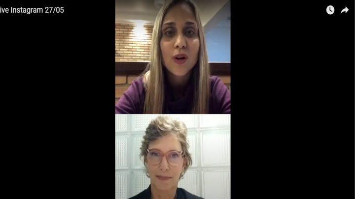 Uma conversa com Dra. Renata Jardini sobre a importância da Estimulação precoce da criança.