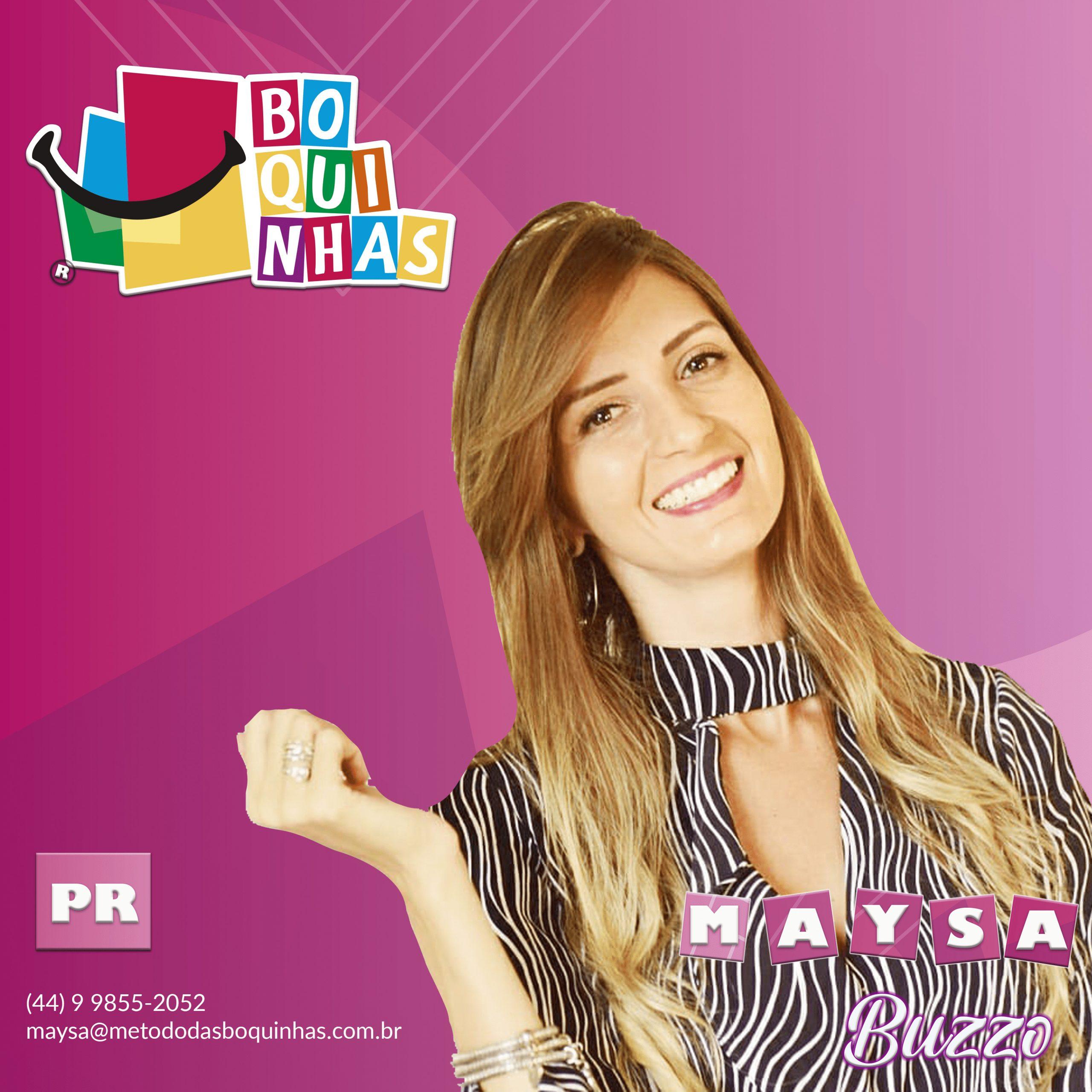 MAYSA GABRIELA BUZZO BLANCO